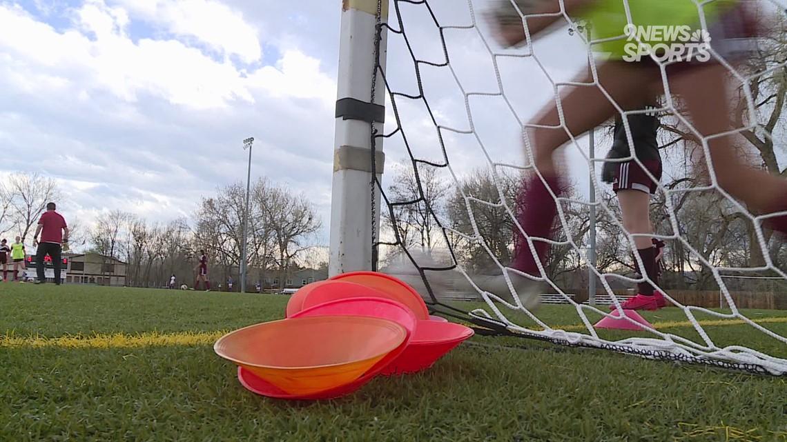 Stargate School girls soccer starts season with win over Faith Christian