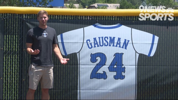 Gausman's brother reminisces about All-Star's beginning