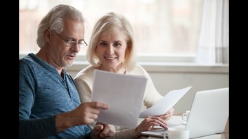 Eliminate your traditional mortgage payments with a reverse home mortgage