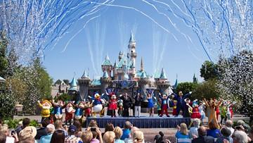 Disneyland offering $67 tickets for 'kids everywhere'
