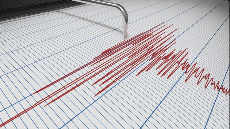 5.8 magnitude earthquake rattles Central California | Update