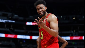 Sacramento Kings land Jabari Parker in trade with Atlanta Hawks, sources confirm