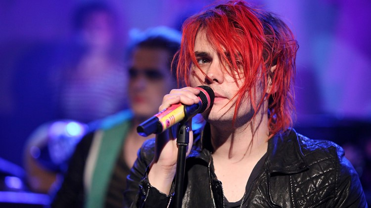 My Chemical Romance's reunion tour to stop at Pepsi Center