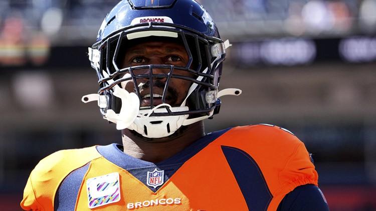 NFL Week 6 Predictions: Broncos to take advantage of Raiders turmoil