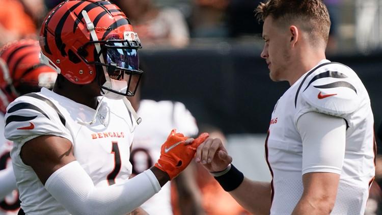 NFL Week 8 Power Rankings: Bengals top 10 debut; Chiefs, Seahawks, 49ers in free fall