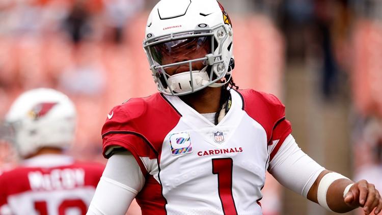 NFL Power Rankings: Cardinals takeover top spot; Titans crash top 10