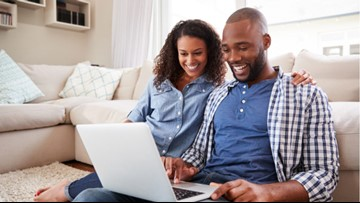 How important is it to know your partner's credit score?
