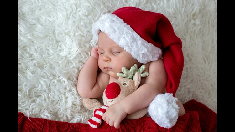 Help make the lives of new parents a little easier and brighter during the holidays with these gift ideas.