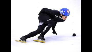 JR Celski: Men's speedskating team won't repeat Sochi mistakes this year
