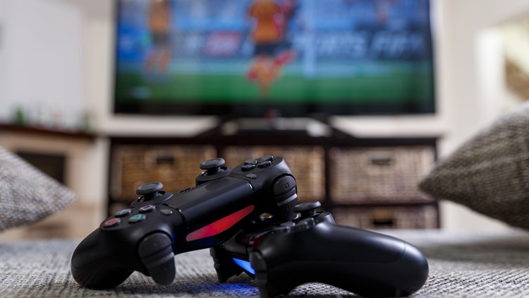 World Health Organization  officially classifies gaming disorder