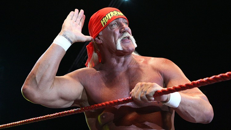 WWE forgives Hulk Hogan, paves way for possible TV return