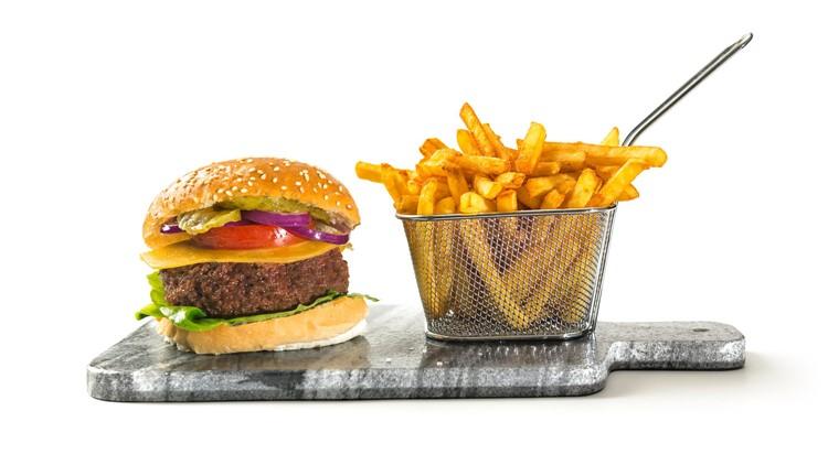 Mosa burger