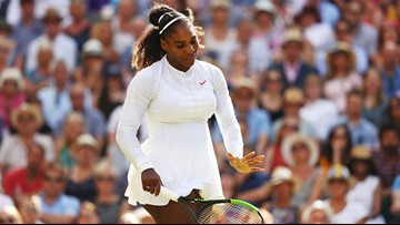 Serena Williams feels singled out in tennis' drug testing
