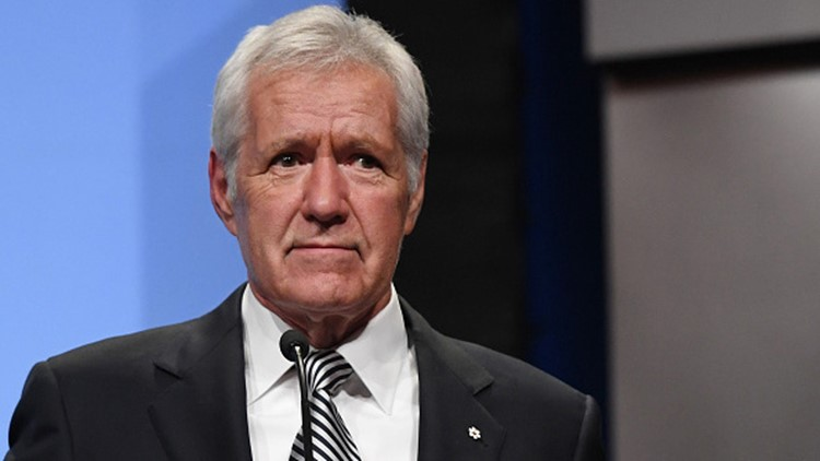 Alex Trebek May Step Down From Jeopardy! in 2020