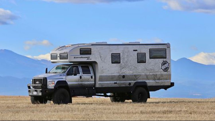 As millennials embrace RVs, next wave of travel trailers go