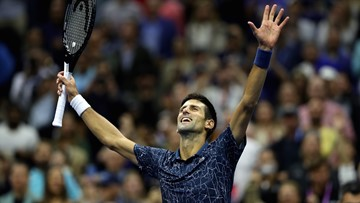 Novak Djokovic defeats Juan Martin del Potro to win third career US Open title