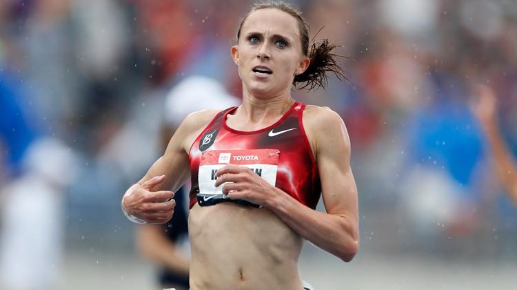 US runner claims pork burrito caused a positive drug test