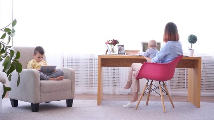 How to Land the Perfect Work-from-Home Opportunity