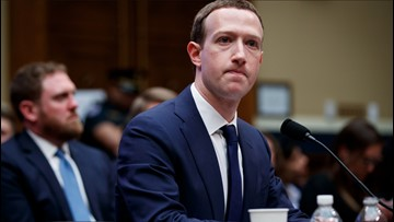 Facebook CEO Zuckerberg and Wife Recommended People to Work on Pete Buttigieg's Campaign: Report