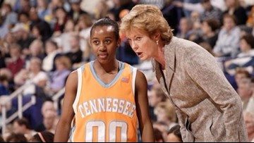 Pat Summitt's legacy about more than basketball