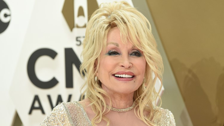 Holly Dolly Birthday: Dolly Parton celebrates 75th birthday