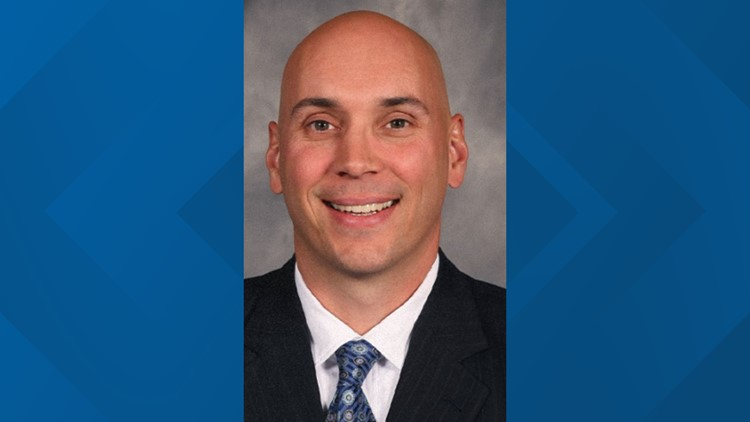 Blue Jackets assistant coach replaced after deciding not to get COVID-19 vaccine