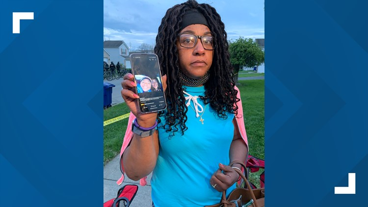 'This never should have happened': Mother of Ohio 16-year-old killed in police shooting wants answers