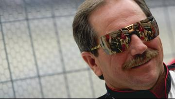 Today marks 19 years since Dale Earnhardt died