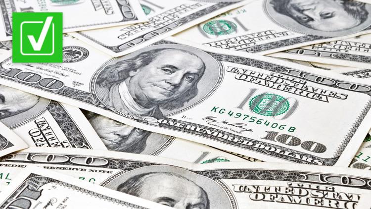 Tercer cheque de estímulo: Rastree el estado de su pago en el sitio web del IRS, averigüe quién califica