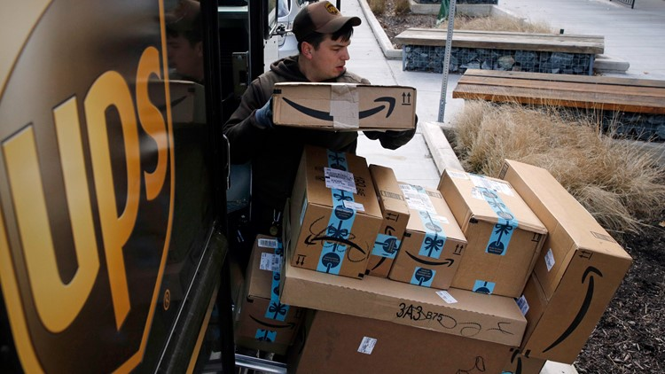 Holiday shipping deadlines: Important dates before Christmas