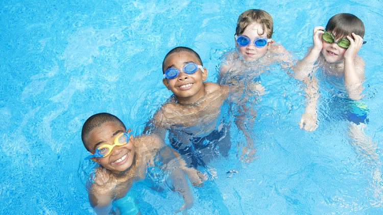 Lifeguard shortage leads to rolling pool closures