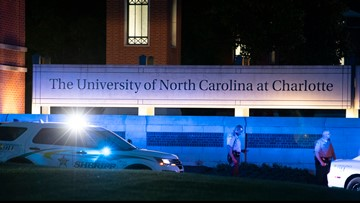 'We can't really discern the why just yet' | 2 dead, 4 injured after campus shooting