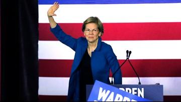 Sen. Elizabeth Warren holding Denver event on Sunday
