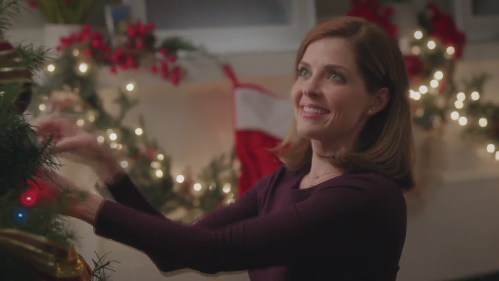 Christmas Traffic 2020 Here's your complete Hallmark Christmas movie schedule for 2020