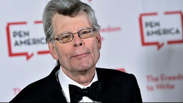 Stephen King responds to Oscars controversy: 'I would never consider diversity in matters of art'