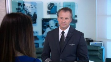 'The fact that they withheld information…was outrageous to us': Pilots speak out about 737 Max 8