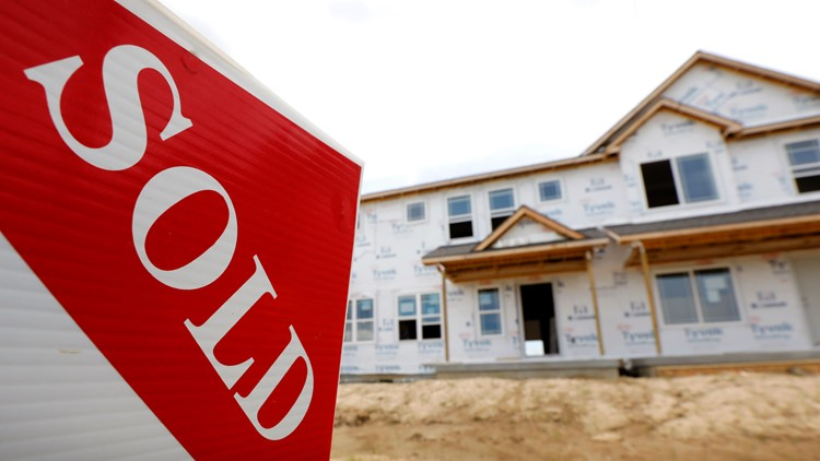 Inventory of homes for sale increases in Denver