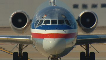 2 Muslim men say American Airlines profiled them, canceled flight