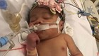 Dallas firefighters break rules and save baby's life after deadly shooting