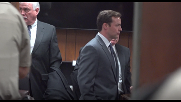 After controversial plea deal, accused Baylor rapist dismissed from UT Dallas