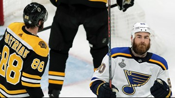 Who has the edge in Wednesday's Stanley Cup Final Game 7?