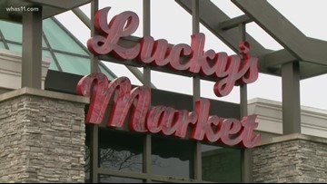 Lucky's Market confirms store closures, keeping just 2 Colorado locations