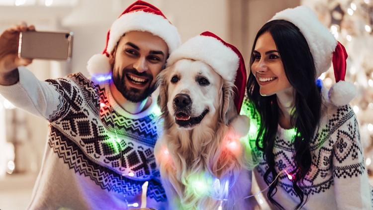Hallmark Channel to air Christmas movie marathon all weekend as Americans hunker down