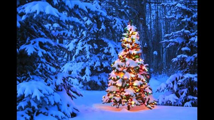 Siriusxm Christmas Music.Christmas Music Begins Playing 24 7 On Siriusxm 9news Com
