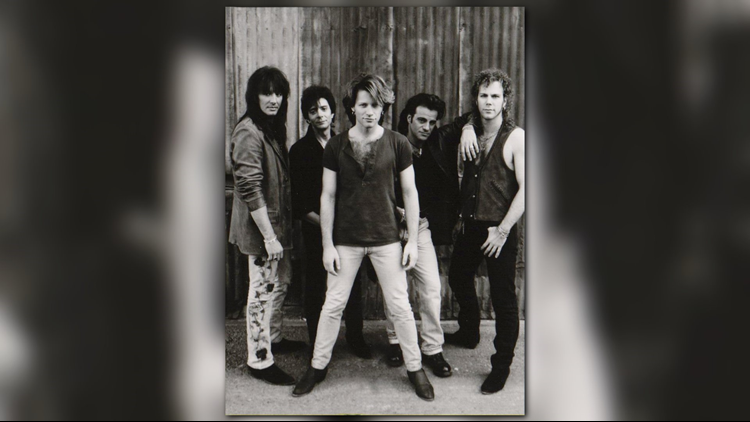 Bon Jovi 2018 Rock and Roll Hall of Fame induction nomination