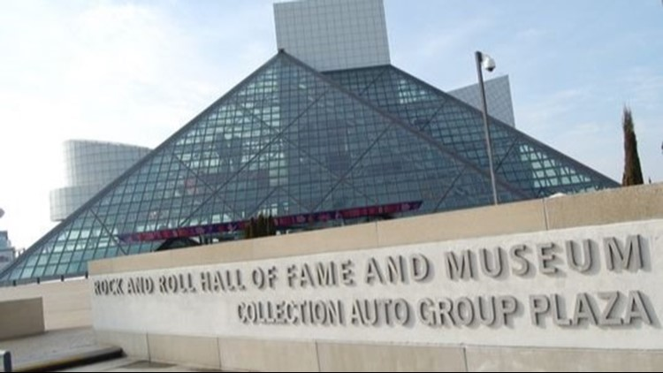Whitney Houston, Notorious B.I.G., Doobie Brothers and more enter Rock Hall of Fame