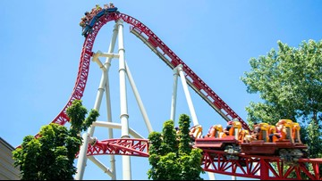Cedar Point giving away lifetime tickets: Here's how you can enter