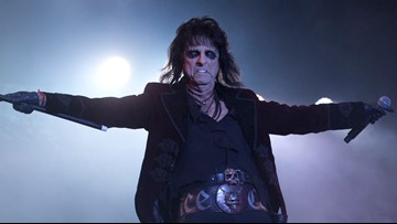 Alice Cooper, Tesla to make Mission Ballroom debut in June