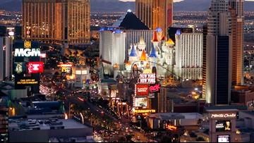 Social media reacts to Las Vegas' 2020 NFL Draft location