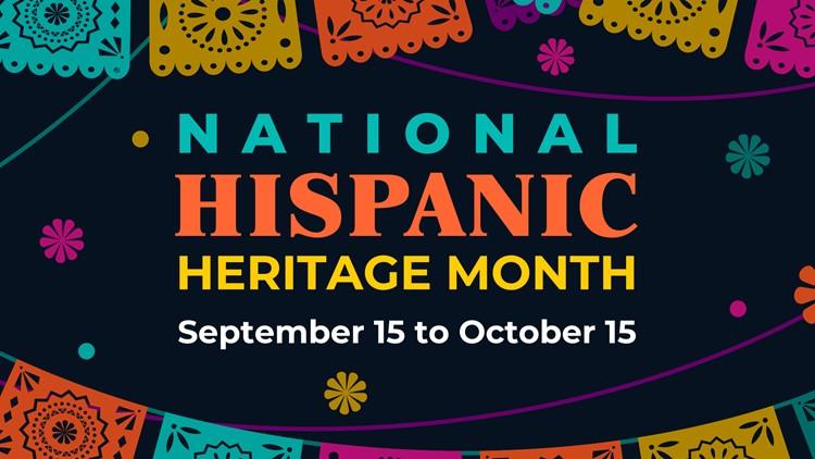 ¿Quién celebra el Mes de la Herencia Hispana?